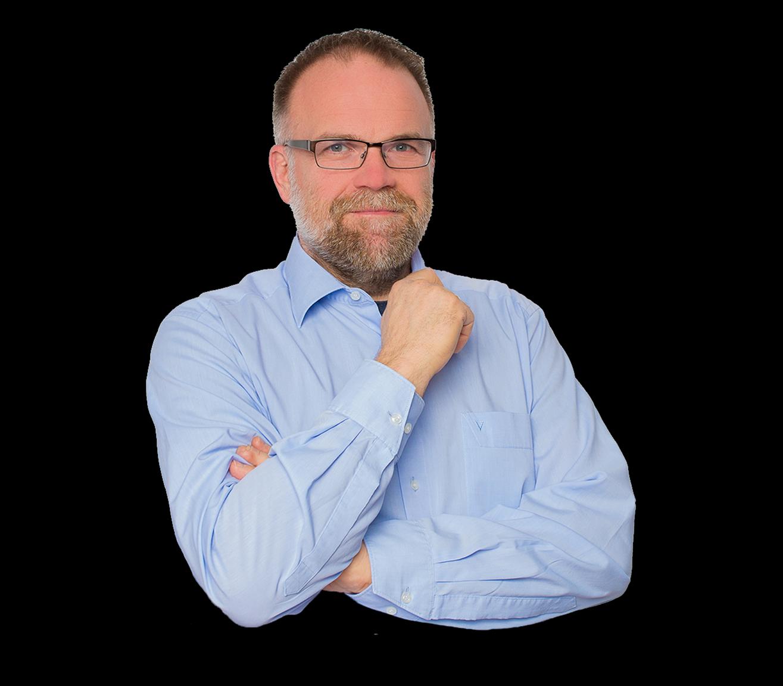 Ingolf Arndt Frei